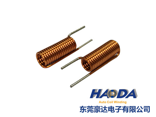 Hollow coils